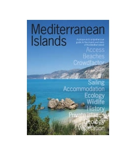 Mediterranean Islands, 1st (2008)