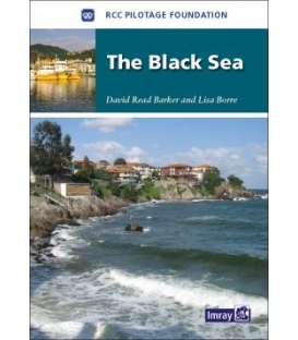 The Black Sea, 1st (2012)