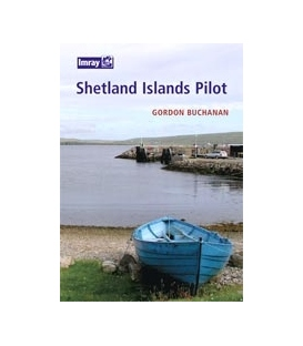 Shetland Islands Pilot, 1st Edition 2008