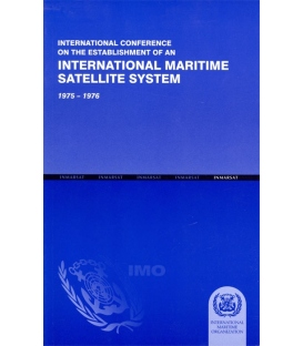 IMO I930E INMARSAT Convention 1976 Edition