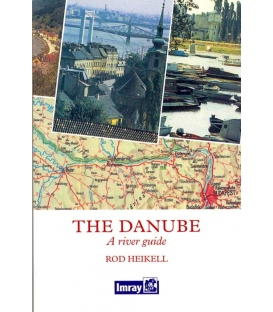 The Danube - A River Guide, 1st (1990)