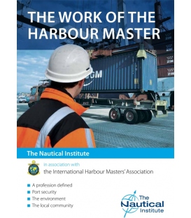 The Work of the Harbour Master, 3rd Edition, 2012