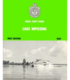 P142: Lake Nipissing, 1987