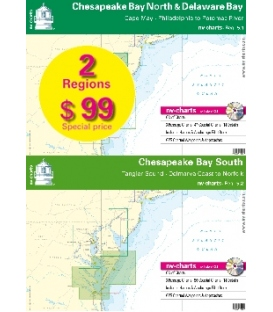 Region 5 Box, Chesapeake Bay (includes 5.1 & 5.2)