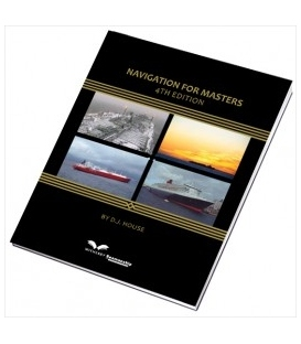 Navigation for Masters 4th Ed., 2012