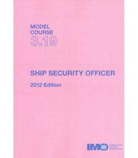 TA319E - Model Course: ISPS Ship Security Officer, 2012Edition