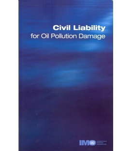 IMO I473E Civil Liability for Oil Pollution Damage, 1996 Edition