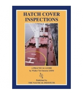 Hatch Cover Inspections 2003 Edition