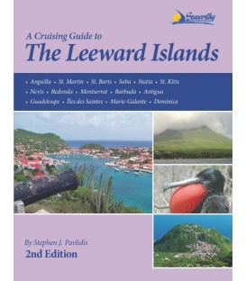 A Cruising Guide to Leeward Islands, 2nd Edition