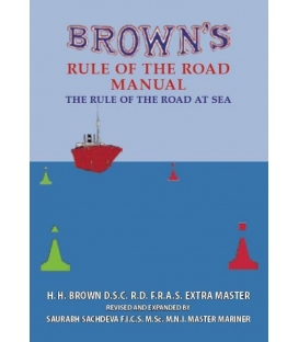 Browns Rule of the Road Manual