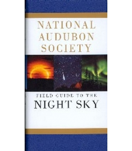 Audubon Field Guide to The Night Sky