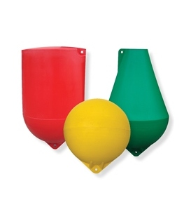 Sealite AQUAFLOAT-800 Series - Marker Buoys