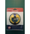Weems & Plath 2005-S Hand Bearing Compass (for Southern Hemisphere)