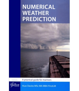 Numerical Weather Prediction, 1st Ed., 2013