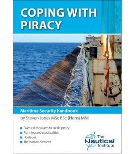 Coping with Piracy, 1st Ed. (2013)