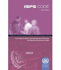 IMO e-Reader K116E Intl. Ship and Port Facility Security Code (ISPS Code) (2003)