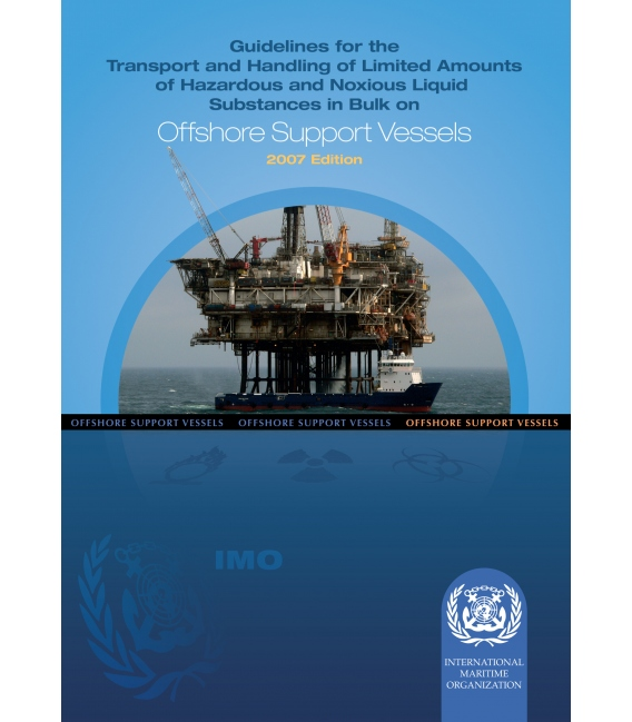 Guidelines for LHNS by OSV, 2007 Edition