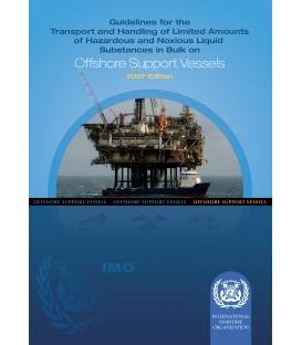 IMO e-Book E289E Guidelines for LHNS by OSV, 2007 Edition