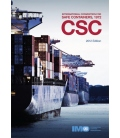 IMO e-Reader KB282E International Convention for Safe Containers (CSC), 2012 Edition