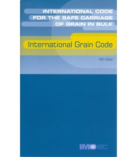 IMO e-Reader K240E International Grain Code, 1991 Edition