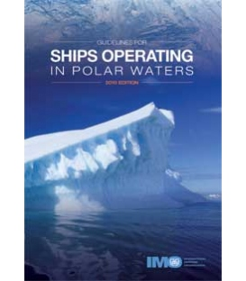 IMO e-Book E190E Guidelines for Ships Operating in Polar Waters, 2010 Edition