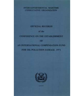 IMO e-Book E423E Compensation Fund Records for Oil Pollution Damage, 1978 Edition
