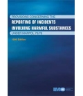 IMO e-Reader KA516E Reporting Incidents under MARPOL, 1999 Edition