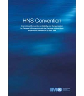 HNS Convention, 1996 Edition