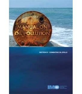 IMO e-Reader KA569E Manual on Oil Pollution (Section IV), 2005 Edition