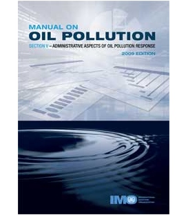 IMO e-Reader KA572E Manual on Oil Pollution (Section V), 2009 Edition