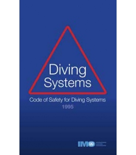 Code of Safety Diving Systems, 1997 Edition