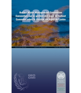 IMO e-Book E620M Ballast Water Management (BWM) Convention, 2004 Edition