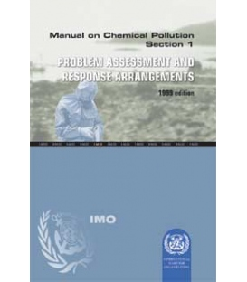 Manual on Chemical Pollution - Section I, 1999 Ed