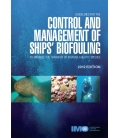 IMO e-Reader K662E Control and Management of Ships' Biofouling, 2012 Edition