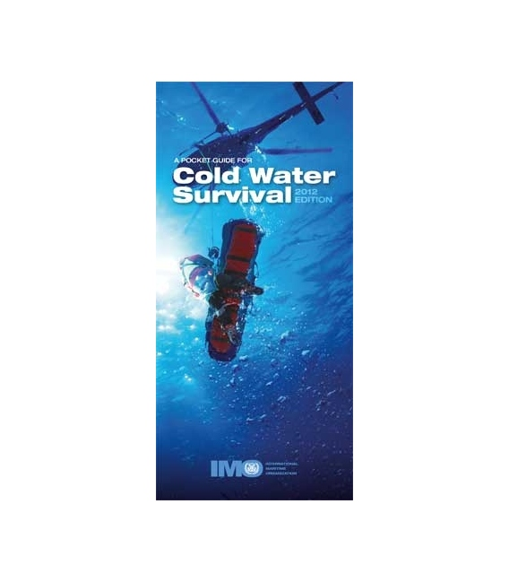 IB946E - A Pocket Guide to Cold Water Survival, 2012 Edition