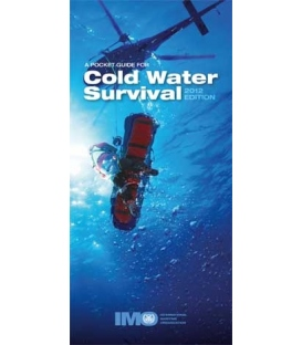 IMO e-Reader KB946E A Pocket Guide to Cold Water Survival, 2012 Edition
