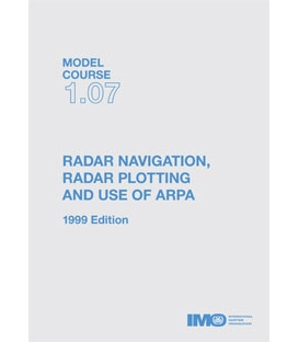 Radar Navigation - Operational level, 1999 Edition