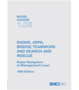 Radar Navigation - Management level , 1999 Edition