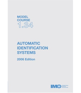 IMO e-Book ET134E Model Course Operational Use of AIS, 2006 Edition