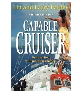 Capable Cruiser, 3rd Ed. 2010