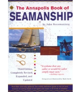 Annapolis Book of Seamanship, 3rd Edition 1999