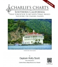 CHARLIE'S CHARTS of Southern California, 1st Ed. (Revised 2015)