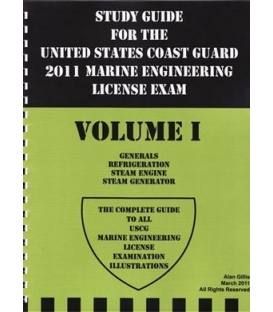 USCG Illustrations Workbooks (2-vol. set), 1st Ed. 2013
