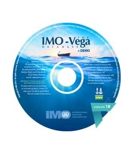 IMO D18A - The IMO-Vega Database (V18), 2013