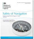 Safety of Navigation - Implementing SOLAS Chapter V 2002 (3rd, 2014)
