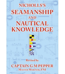 Nicholls's Seamanship and Nautical Knowledge, 29th 2014