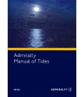 NP120 Admiralty Manual of Tides