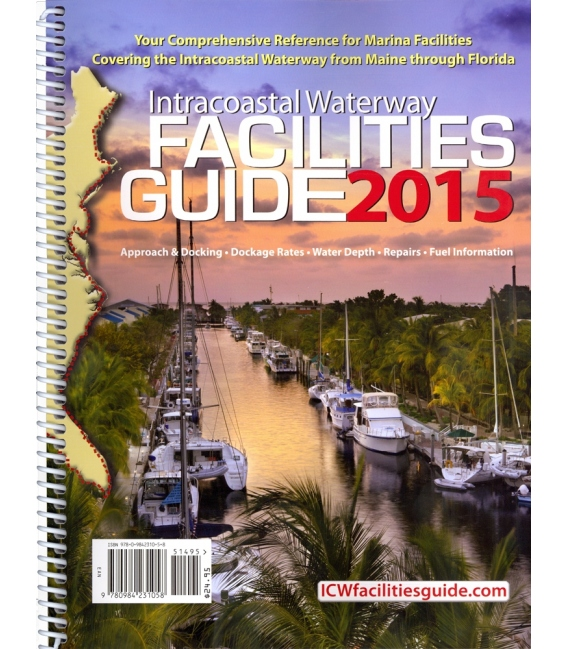 Intracoastal Waterway Facilities Guide 2015