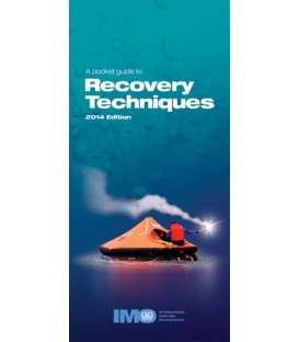 IMO IA947E Pocket Guide to Recovery Techniques, 2014 Edition