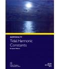 NP160 Tidal Harmonic Constants - European Waters, 6th Edition 2015